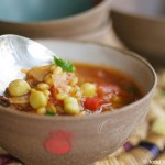 wheat-chickpea-soup