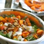 squash-rosewater-salad